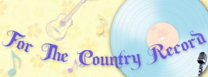 For The Country Record