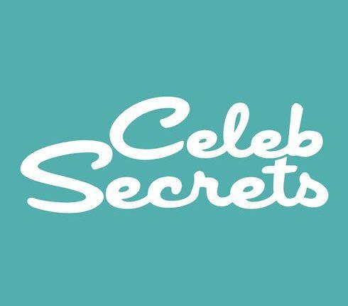 Celeb Secrets Logo
